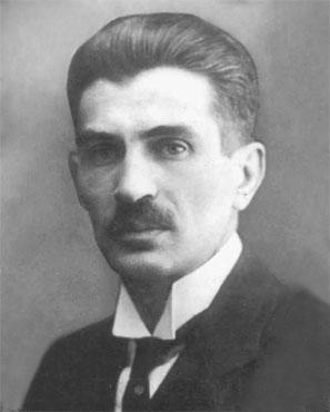 Maciej Rataj - patron szkoły w Opaciu